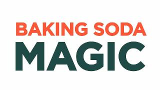 Baking Soda Magic - Video