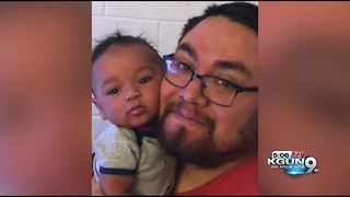 Murder charges filed against Phoenix father accused of bending infant - Video