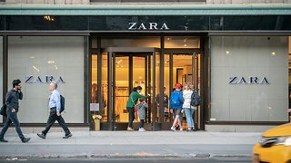 Retail Industry Could Top $5.5 Trillion Next Year