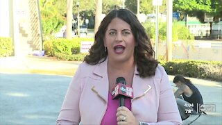 Pinellas County pivotal to presidential race