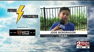 Future Forecasters: July 24