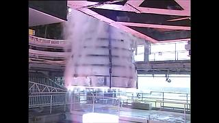 NASA's RS-25 Rocket Engine Fires Up Again - Video