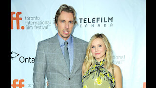 Kristen Bell and Dax Shepard don't want people to think their romance is 'easy'