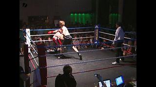 Chess Boxing Championships - Video
