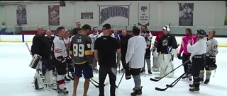 Vegas Veterans Hockey Foundation forms to bring veterans together and give back
