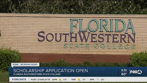 Florida Southwestern State College to offer scholarships