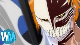 Top 10 Bleach Fight Scenes - Video