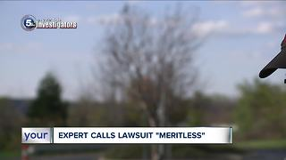 Newburgh Heights files lawsuit against News 5, expert calls it meritless - Video
