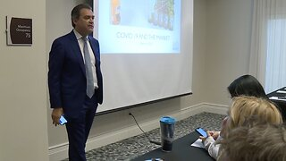 Real estate experts say coronavirus will impact Palm Beach County housing market