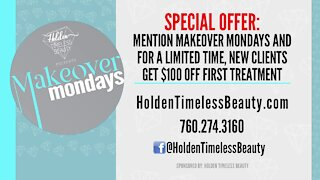 Makeover Mondays: Holden Timeless Beauty Prides Themselves on their Patient Experience