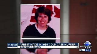 Arrest made in 1999 murder of Arapahoe Co. Deputy DA Rebecca Bartee - Video