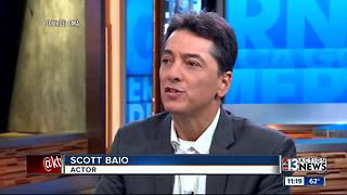 Scott Baio denies sexual assault allegations - Video
