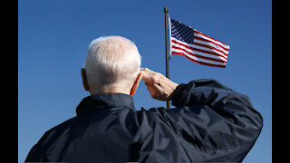 Happy Veterans Day and Thank You for Your Service