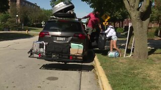 Students return to St. Norbert College