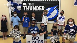 Life in the NHL bubble: Tampa Bay Lightning prepare for Game 4 of the Stanley Cup Final