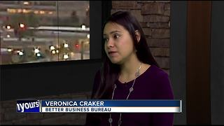 BBB: Scams targeting military members, veterans and families increase near Memorial Day - Video