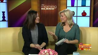 Molly and Tiffany with the Buzz for March 7! - Video