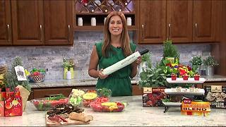 Holiday Entertaining Made Easy - Video
