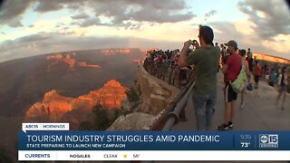 Arizona's tourism industry struggles amid pandemic