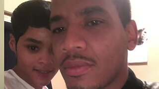 Wife remembers life of man randomly shot a Detroit gas station