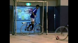 Presenting... Cycle Ball - Video