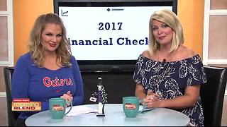 Rebecca from Walser Wealth explains why a 2017 Financial Checklist is important - Video