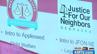 'Immigration 101' forum held to get locals proactive on immigration - Video