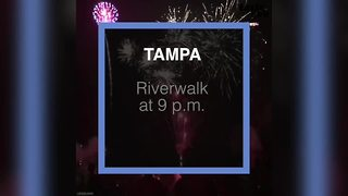 Fourth of July celebrations in Tampa Bay | Taste and See Tampa Bay - Video
