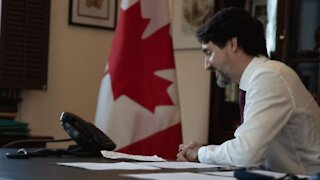 Justin Trudeau Just Revealed What Went On During The G20 Virtual Leaders' Summit