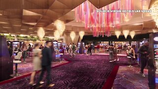 Virgin Hotels Las Vegas to open with no resort fees, complimentary self-parking, and Wi-Fi