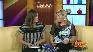 Molly and Tiffany with the Buzz for July 11! - Video