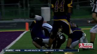 Bellevue West vs. Omaha Northwest - Video