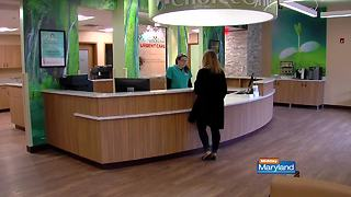 Choice One Urgent Care Grand Opening - Video