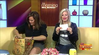 Molly and Tiffany with the Buzz for August 7! - Video