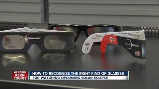ECLIPSE BLINDNESS - Video