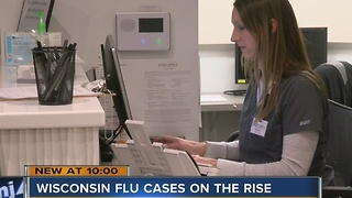 Flu season: Is it too late to get the vaccine? - Video