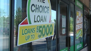Payday loan rates explained - Video