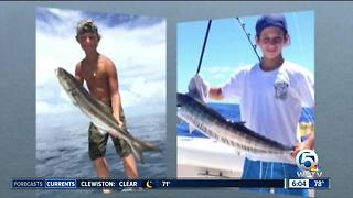 Ceremony scheduled Monday marks 2-year anniversary of Austin & Perry's disappearance - Video