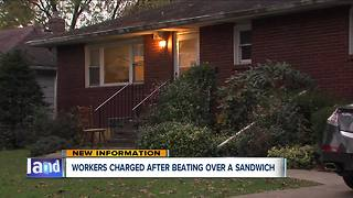 Akron group home workers charged with assaulting man with developmental disabilities - Video