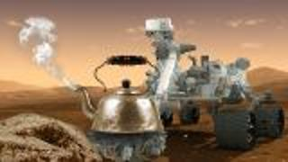 Daily Orbit - The Scoop on Martian Water - Video