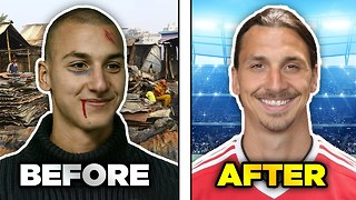 Rags To Riches XI | Modric, Ibrahimovic & Tevez! - Video