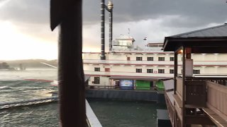 Several Die In Boating Incident Amid Severe Weather in Missouri - Video