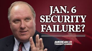 John Solomon: Capitol Attack Security Failures; What Crossfire Hurricane Declassified Docs Will Show | American Thought Leaders