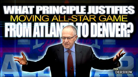 What Principle Justifies Moving All-Star Game from Atlanta to Denver?