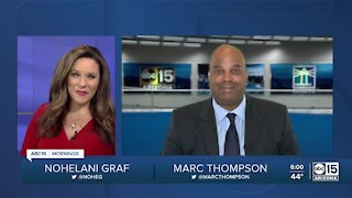 Full Show: ABC15 Mornings | January 9, 6am