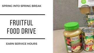 JoCo Human Services holds 1st virtual food drive - Video