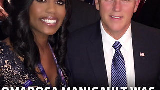 Omarosa Attacked by Anti-Trumpers While Shopping for Wedding Dress…Trump Staff NOT Safe - Video