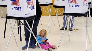 Washington Roundup: What's Being Done About Election Security?
