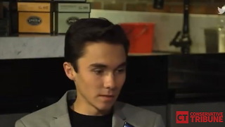 Hogg Issues Jaw-Dropping Statement About Blacks - Video
