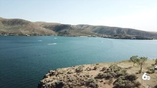 Idaho State Parks Saw Record Number of Visitors in 2020